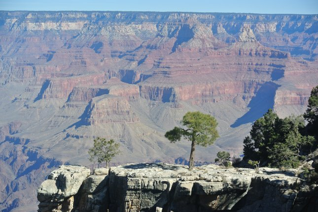 Grand Canyon - South Rim - Wednesday November 14th 2012 017