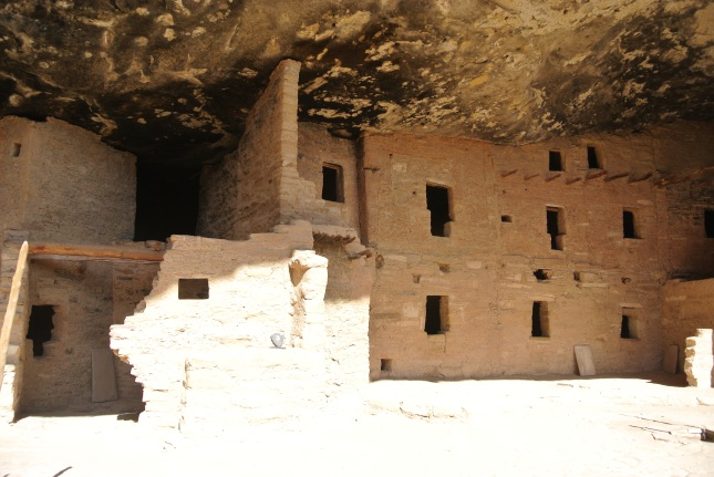 Mesa Verde - Cliff Palace 037