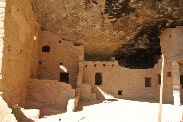 Mesa Verde - Cliff Palace 038