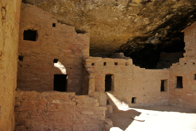 Mesa Verde - Cliff Palace 040