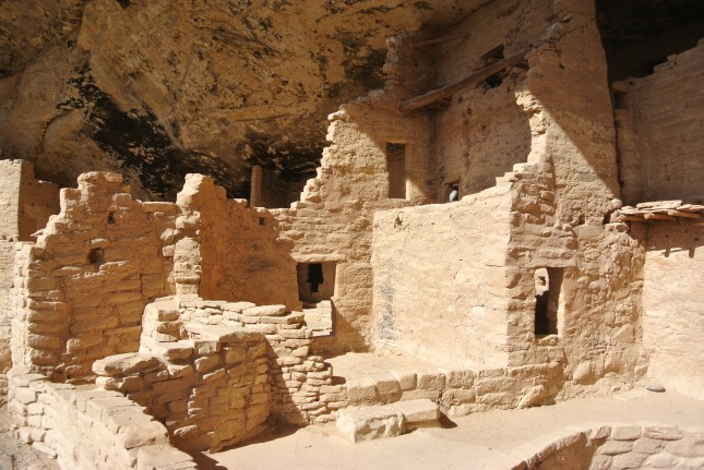 Mesa Verde - Cliff Palace 048