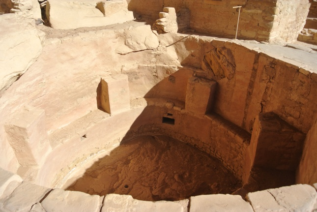 Mesa Verde - Cliff Palace 056