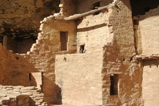 Mesa Verde - Cliff Palace 081