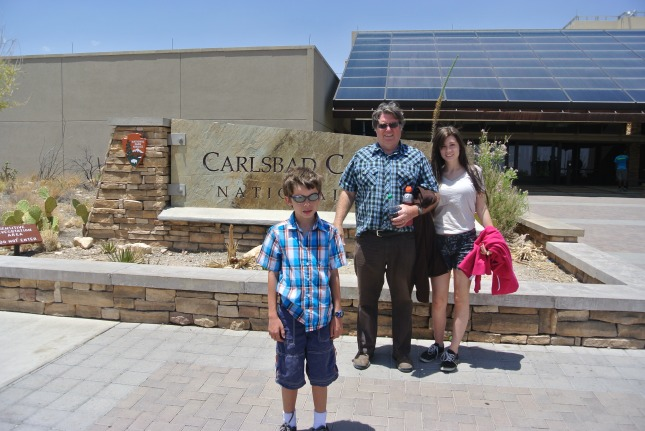 Carlsbad Caverns, NM 005