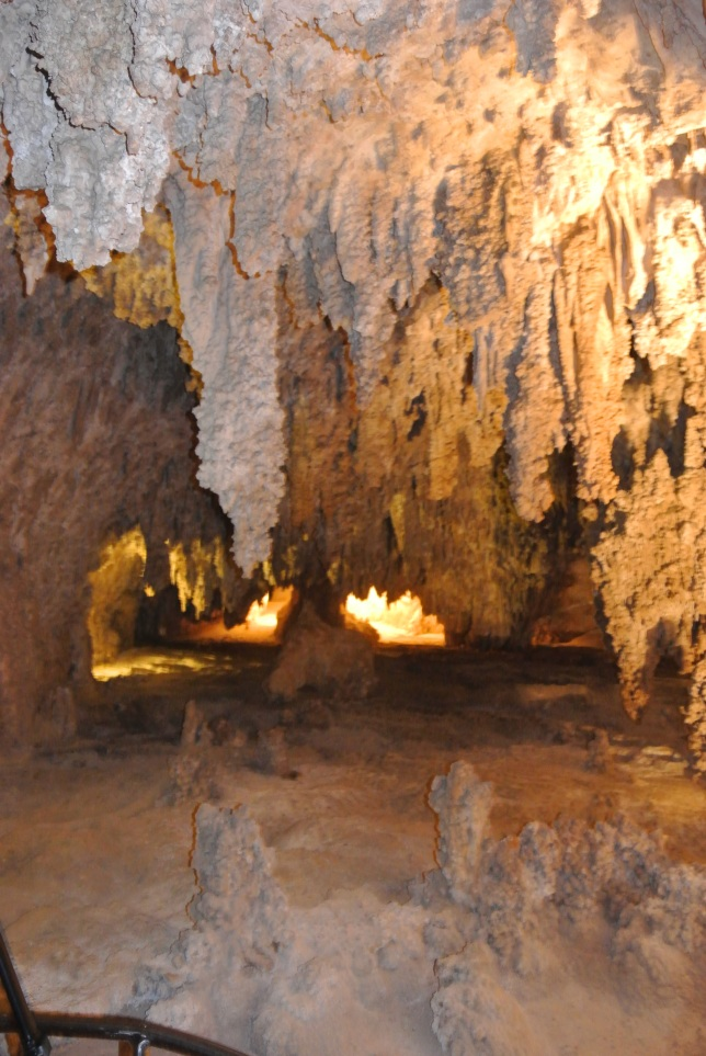 Carlsbad Caverns, NM 016