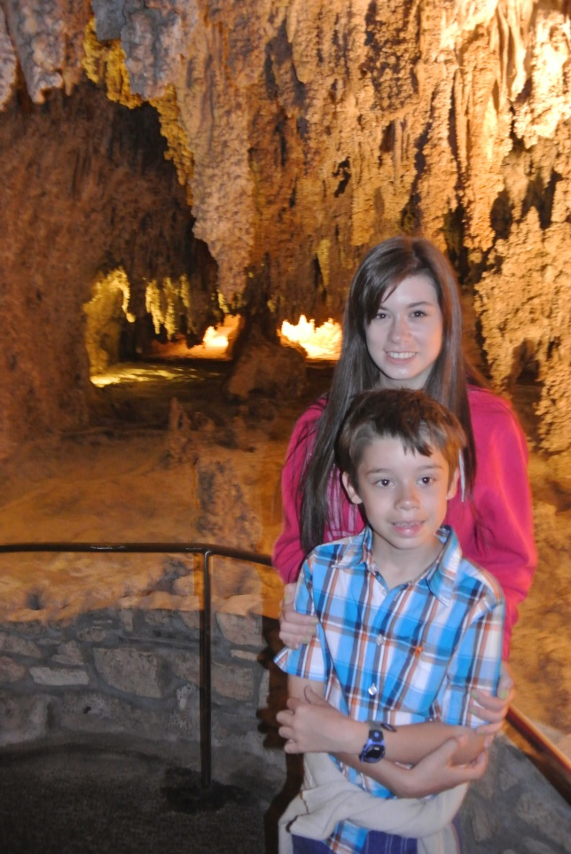 Carlsbad Caverns, NM 018