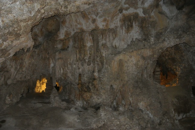 Carlsbad Caverns, NM 052