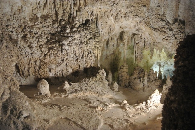 Carlsbad Caverns, NM 172