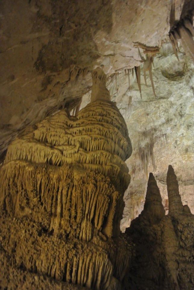 Carlsbad Caverns, NM 257