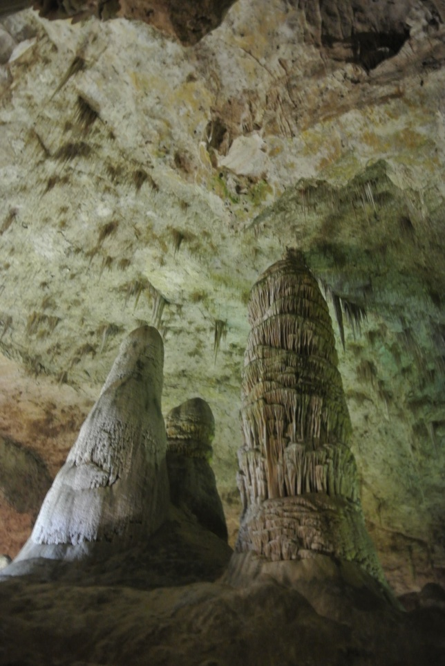 Carlsbad Caverns, NM 264